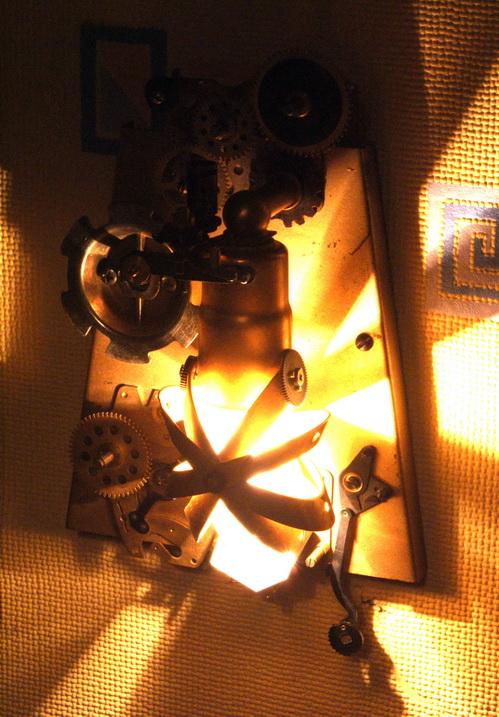 Светильник (Фото 2)