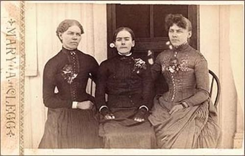Мрачная сторона Викторианской эпохи. (Фото 3)