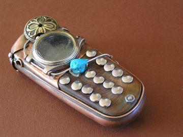 GSM в эпоху развитого паропанка (Фото 4)