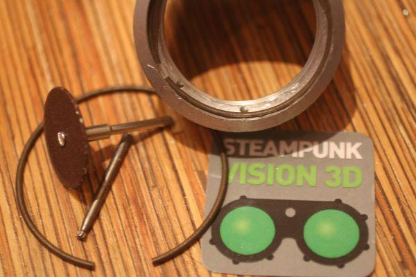 """Ворклог """"Dieselpunk Vision"""" of Steamimpactor (Фото 32)"""