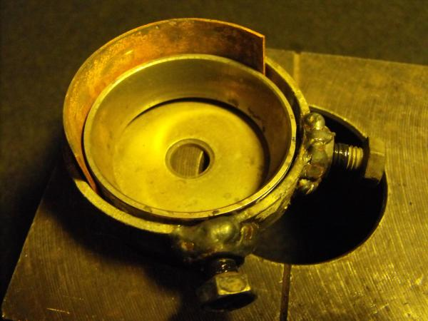 Иллюминаторы, круглые корпуса, крылья наземной техники и т.п. Технология изготовления. (Фото 3)