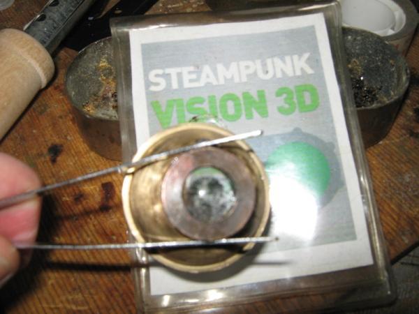 Очки закончены, можно оправиться и закурить!:) (Фото 31)