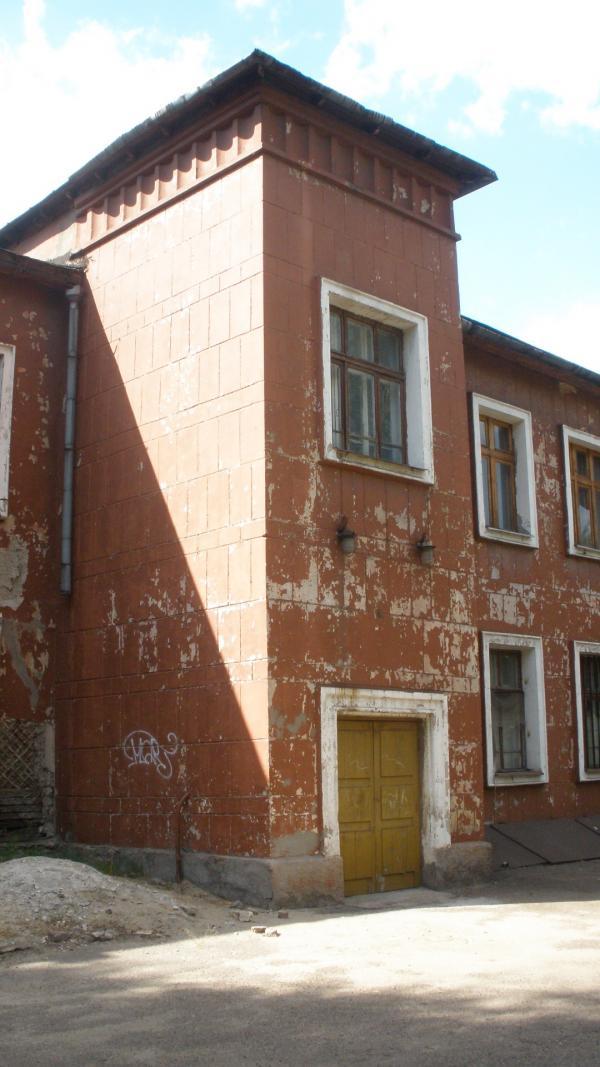 Старый Александровск и высоковольтные линии (Фото 16)