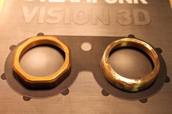 """""""Steam eyes"""" для конкурса «STEAMPUNK-VISION 3D» - Первая часть (Фото 6)"""