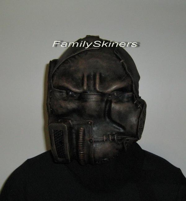 Продолжаем тему масок. (Фото 3)