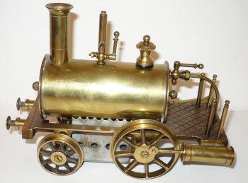 Паровые машинки (Фото 2)