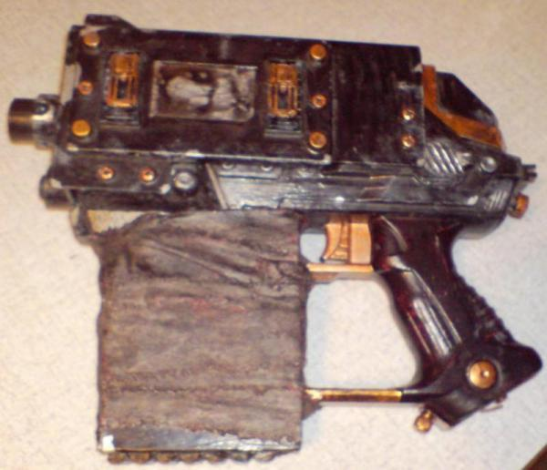 Стим-револьверы (коллекция) (Фото 5)