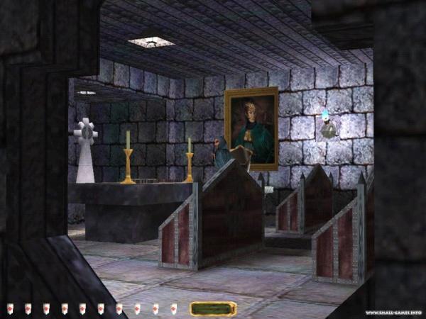 Серия игр Thief (Фото 7)