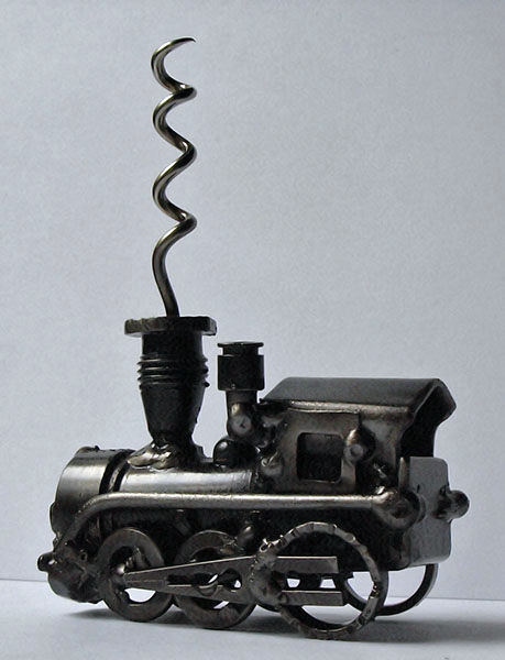 steampunk-штопоры (Фото 2)