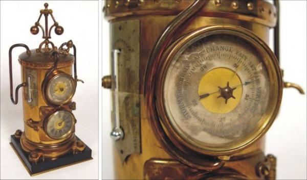 Материализация времени. Часть первая (Фото 13)