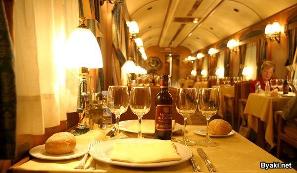 Арт-декор поезда (Фото 3)