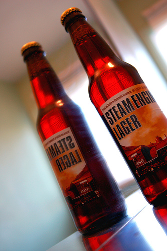 Steam Engine Lager (Фото 4)