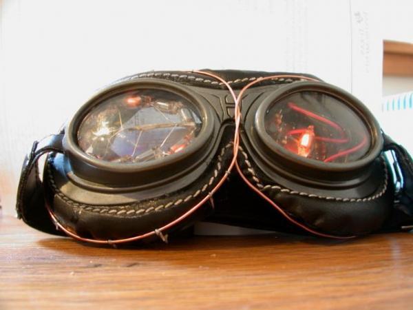 Goggles!!!! Такие разные. (Фото 52)