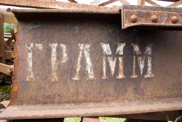 Фотографии из музея паровозов. (Фото 2)