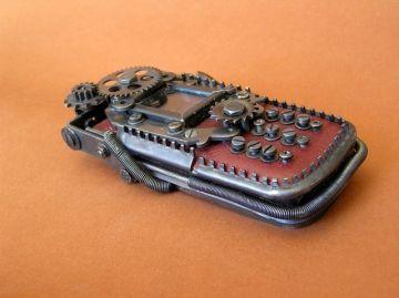 GSM в эпоху развитого паропанка (Фото 3)