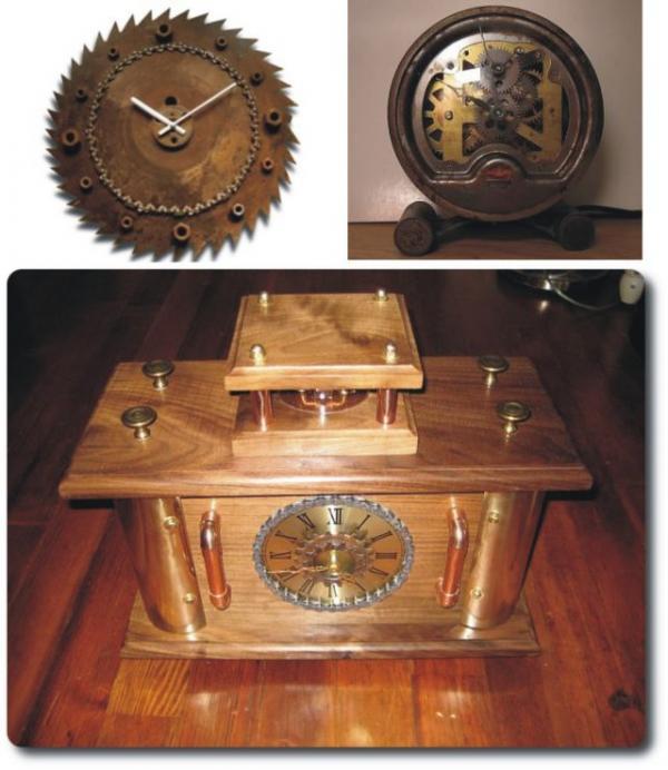 Материализация времени. Часть первая (Фото 28)