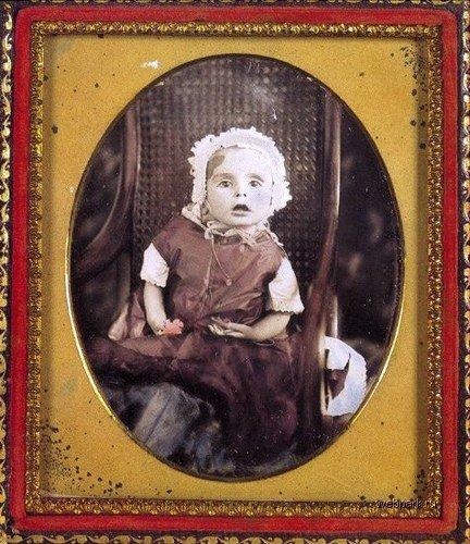Мрачная сторона Викторианской эпохи. (Фото 15)