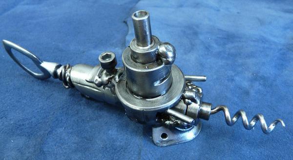 Подводный броненосец (Фото 3)
