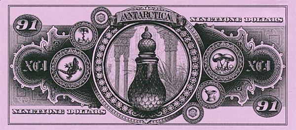 Викторианские Доллары Антарктики (Фото 11)