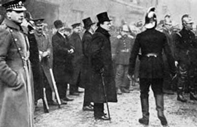 история запрета оружия в Англии (Фото 12)