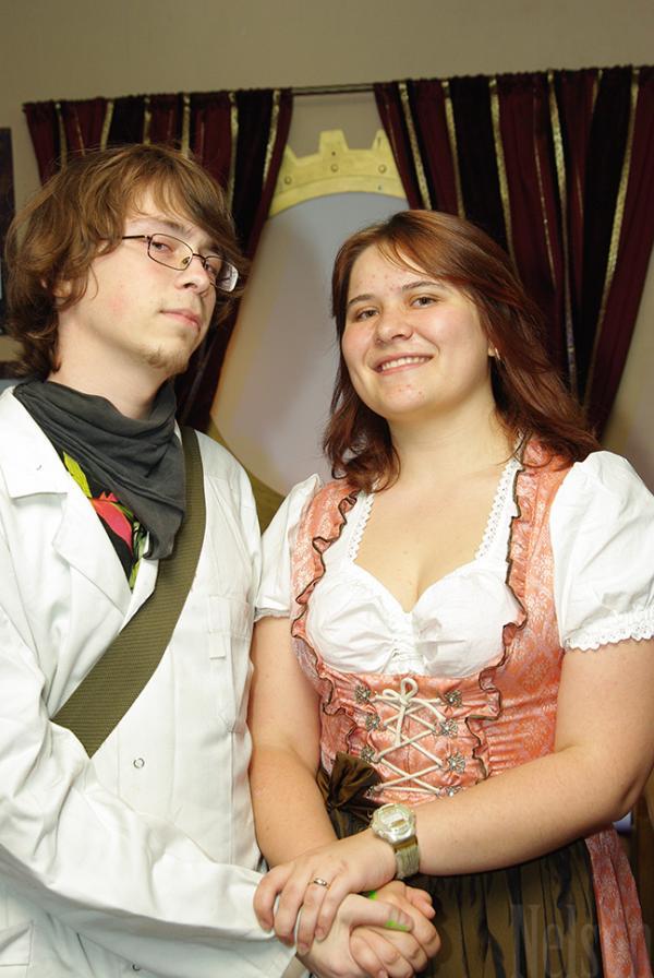 Steampunk Party 15 мая, Полный фотоотчет, часть вторая. (Фото 55)