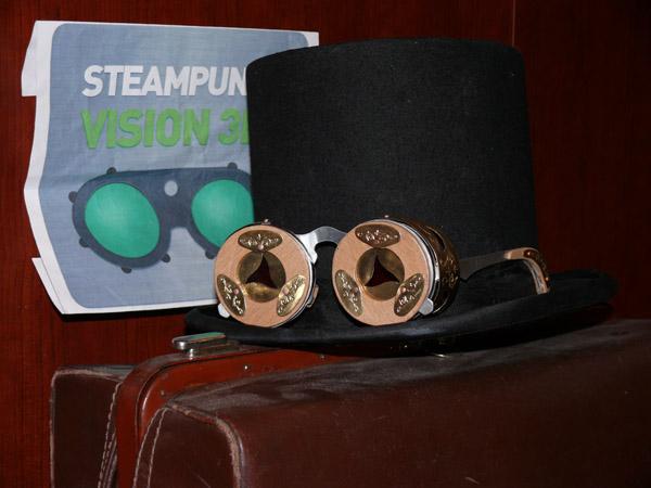 """Eclipse"" - ворклог для конкурса ""Steampunk Vision 3D"" от NVIDIA (Фото 26)"
