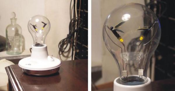 """""""Свет стиля"""". Лампы, и не только. (Фото 26)"""