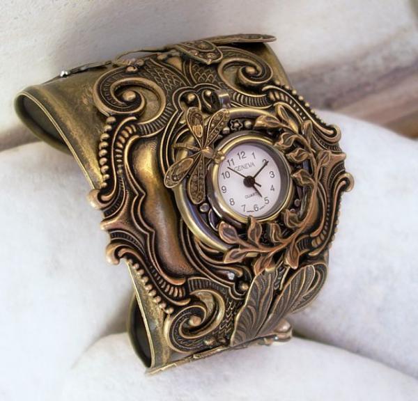 Материализация времени. Часть вторая (Фото 15)