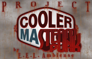 Cooler MaSteam-Punk by E.E.L. Ambiense