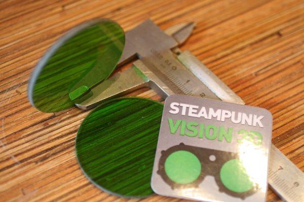 """Ворклог """"Dieselpunk Vision"""" of Steamimpactor (Фото 31)"""
