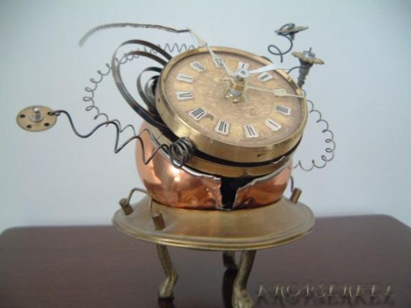 Материализация времени. Часть первая (Фото 31)