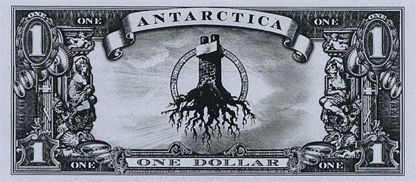 Викторианские Доллары Антарктики (Фото 6)