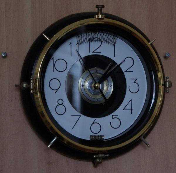 Настенные часы (Фото 2)