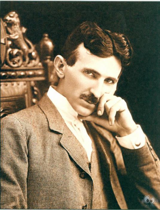 Николай Тесла. Книги (Фото 2)