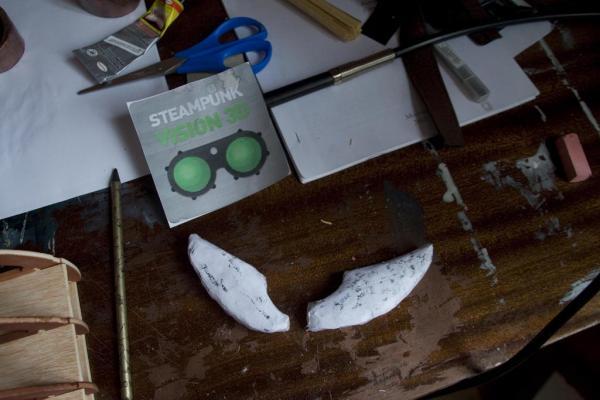 Гоглы для 3d vision (Фото 13)