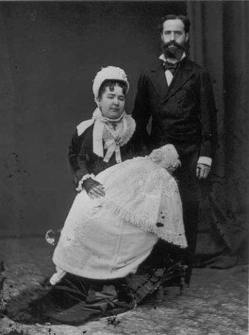 Мрачная сторона Викторианской эпохи. (Фото 5)