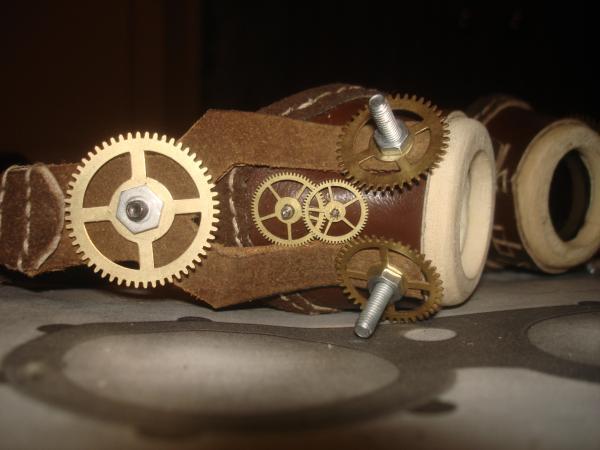 Work-log на конкурс NVIDIA 3D Vision (Фото 30)
