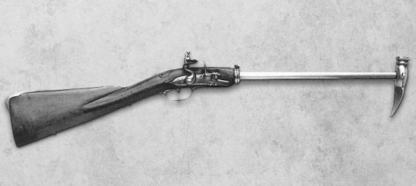 Комбинированное оружие (Фото 17)