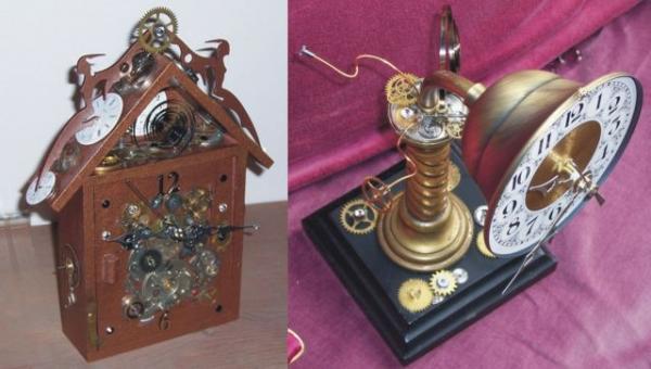 Материализация времени. Часть первая (Фото 29)