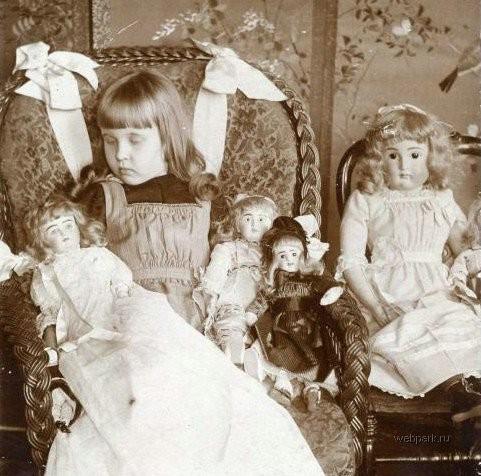 Мрачная сторона Викторианской эпохи. (Фото 16)