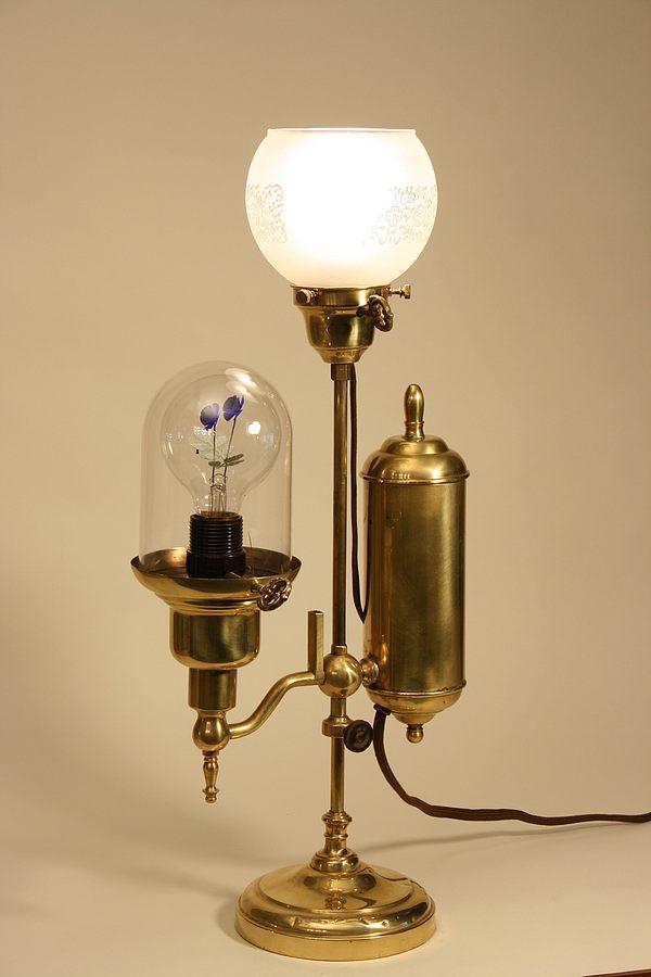 Лампа. (Фото 11)