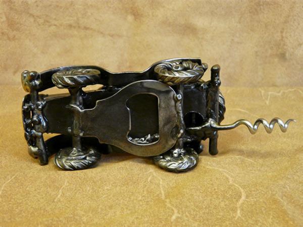 Ретро-авто (Фото 11)