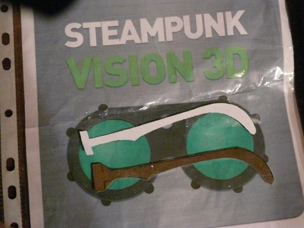 """Eclipse"" - ворклог для конкурса ""Steampunk Vision 3D"" от NVIDIA (Фото 5)"