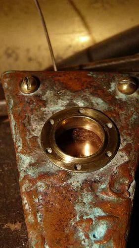 ювелирные изделия стимпанк (Фото 5)