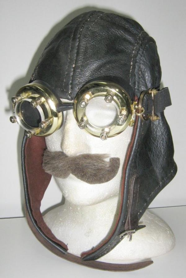 Goggles!!!! Такие разные. (Фото 3)