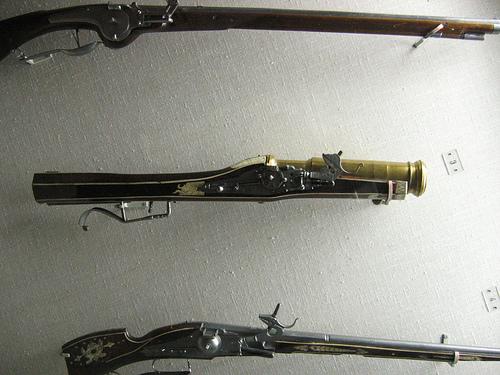 Оружие Стимпанкера (Фото 4)