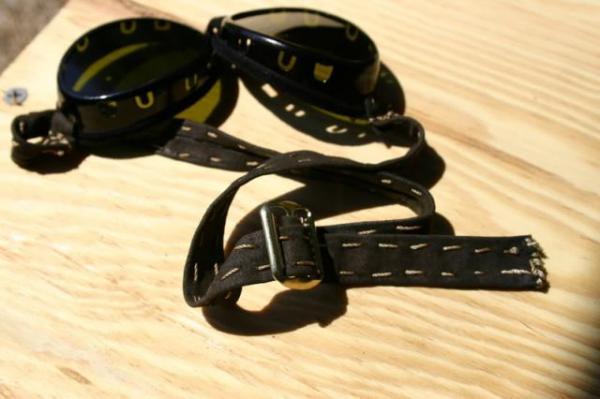 Goggles!!!! Такие разные. (Фото 18)