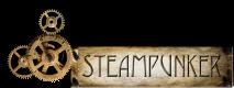 Стимпанкер лого