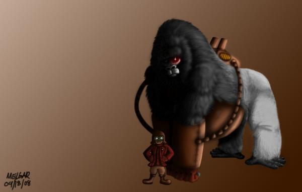 Стимпанк фурри и другие звери (Фото 7)