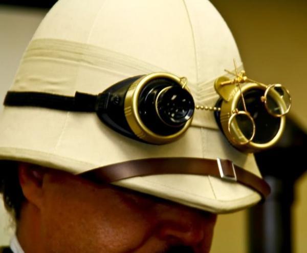 Goggles!!!! Такие разные. (Фото 8)